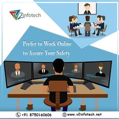 Never stop working, Keep working online, stay safe at home. Get digital to battle and defeat coronavirus. Contact us: 8750070404 Professional Seo Services, Best Seo Services, Digital India, Seo Ranking, Seo Agency, Search Engine Marketing, Marketing Techniques, Seo Company, Online Work