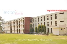 #EventsInTricity #TricityEvents #EventsInChandigarh..D.A.V. Senior Secondary School (Lahore) Chandigarh..D.A.V stands for Dayanand Anglo-Vedic Senior Secondary School (Lahore) is located at the heart of the city sector 8 in Chandigarh.