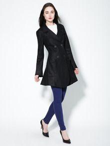 cool spring coat