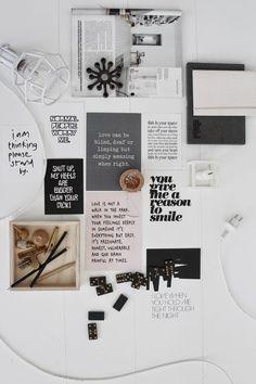 moodboard photo by jennifer levau Inspiration Design, Inspiration Boards, Room Inspiration, Design Ideas, Ideas For Room Decoration, Room Ideas, My New Room, My Room, Cocina Shabby Chic