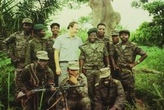 Private Photos of Soviet Officers Fighting a War in Angola - English Russia Interesting News, Cold War, English Language, The Twenties, South Africa, Russia, Traveling, African, Military