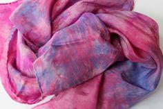 mixed berry jam play silk #waldorf #pretend #imagination #play