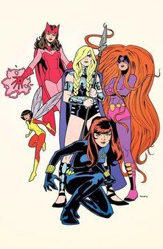 Hq Marvel, Marvel Comic Universe, Marvel Comics Art, Comics Universe, Marvel Heroes, Marvel Women, Marvel Girls, Comics Girls, Marvel Comic Character