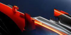 McLaren: «Hemos visto las fotos, pero no es nuestro coche»  #F1 #Formula1