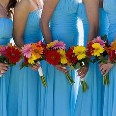 Your survival guide to fulfilling bridesmaid duties while keeping your sanity -- and friendship -- intact. #fitnessmagazine #wedding