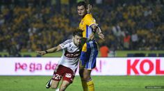 Xolos Club Tijuana vs Tigres UANL   Liga MX   Minuto a Minuto - Futbol Total