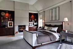 Contemporary Gem - Contemporary - Bedroom - New York - SGH Designs inc.