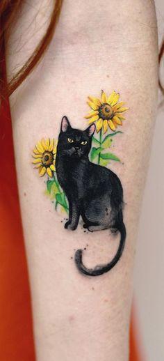 Tattoos Anime, Tattoos Skull, Feather Tattoos, Nature Tattoos, Disney Tattoos, Animal Tattoos, Trendy Tattoos, Unique Tattoos, Beautiful Tattoos