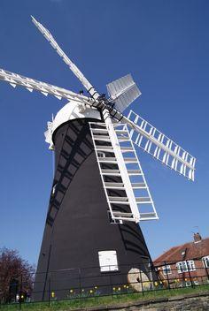 Holgate Windmill, York, England