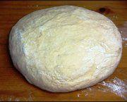 Recetas de masa de panaderia para empanadas   Qué Recetas