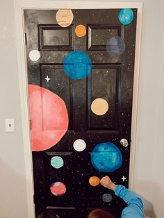 hippy room 823877325569893465 - VSCO door painting, Source by Painted Bedroom Doors, Art Room Doors, Painted Doors, Room Ideas Bedroom, Room Decor Bedroom, Hippy Room, Small Canvas Art, Mirror Painting, Creation Deco