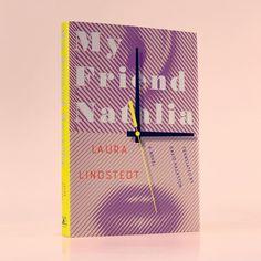 Best Book Covers, Beautiful Book Covers, Media Design, Book Cover Design, Good Books, Design Inspiration, Good Things, Bookshelves, Dancing