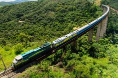 Belo Horizonte (Minas Gerais) até Cariacica (Espirito Santo) - Brasil