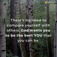 Comparing Is the Root of Envy