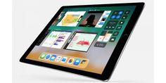 Nuovo iPad economico da 9,7 pollici nel 2018?