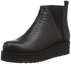 Apple Of Eden Maud, Women's Chelsea Boots: Amazon.co.uk: Shoes & Bags