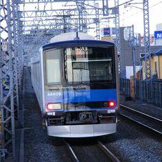東武野田線鎌ヶ谷駅 by zenta99999