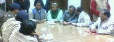 Hindi News India,Agra Samachar: पुलिस की मनमानी पर जन प्रतिनिधियों ने जताया आक्रोष...