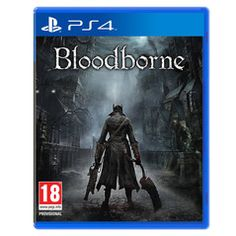 Bloodborne (PS4). Découvrez le Trailer de lancement de Bloodborne, disponible en exclusivité sur PS4.