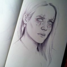 American Horror Story- Cordelia fan art