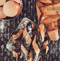 Éhezésmentes karcsúság Szafival - Szénhidrátcsökkentett rumos-diós-csokis csavart rudak