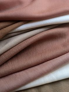 INDUS Hand Woven 100% Cashmere