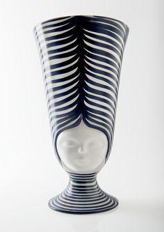 sisters collection, ceramics--- pepa reverter