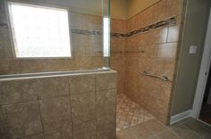 Handicap Accessible Bathroom Designs Design, Pictures, Remodel, Decor And  Ideas   Page I Like This Shower Design.