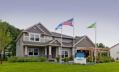 Lennar at Quail Creek Exterior
