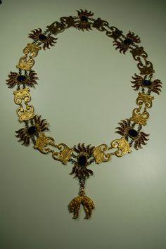 Ordre de la Toison d'or, Order of the Golden Fleece