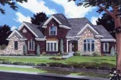 House Plan 46-349