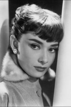 """""""I was born with an enormous need for affection, and a terrible need to give it."""" -Audrey Hepburn"""