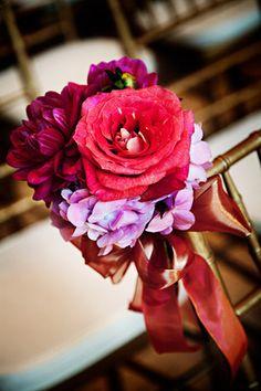 Idea for flower colors