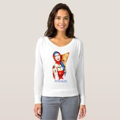 FROM RUSSIA WITH LOVE T-SHIRT - love gifts cyo personalize diy