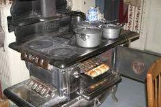 Image result for kitchen wood stoves