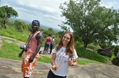 The incredible supporter, fundraiser and blogger Jaclyn Licht shares her favorite stories and lessons from the #zeroLRA Uganda trip. #travel #Uganda