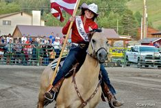 The Rodeo in Jackson Hole - The West is Still Wild, Full Rodeo All Summer  jhrodeo.com Local 307.733.7927