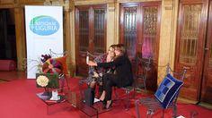 Giorgia e Cristina in un selfie tutto al femminile!