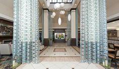 Hilton Garden Inn Ames Hotel, IA   Lobby