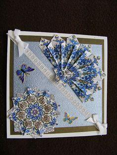 Teabag folding | Gortsmum › Portfolio › Tea Bag Folding