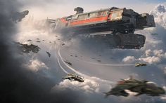 Low atmosphere engagement.