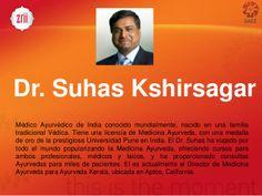 Presentación Zrii por Dr.Suhas Kshirsagar. by Alicia Sifuentes Marquez via slideshare