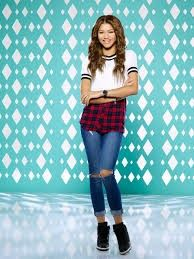 KC Undercover outfit