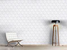 Design #Tapete Rosabella Lila