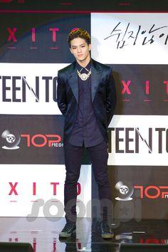 C.A.P - Teen Top