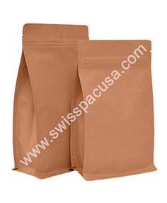 Do you want to save the environment and be eco-friendly? Then what are you waiting for? Use our recyclable #Brown #Kraft #PaperBags.