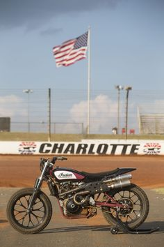 The BikeBandit Blog | Indian Comes Heavy in Their Return to Flat Track Racing