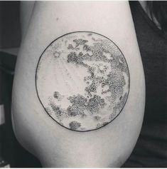 ninety nine Moon Tattoos that may Illuminate your Creativeness.  Check out more at the photo