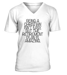 This funny church shirt will make anyone laugh who sees you, especially on Sunday morning! Wear this to youth group, church, school, or work to show off your faith and humor! For a baggier fit, please order a size up!             TIP: If you buy 2 or more (hint: make a gift for someone or team up) you'll save quite a lot on shipping.     Guaranteed safe and secure checkout via:  Paypal   VISA   MASTERCARD     Click the GREEN BUTTON, select your size and style.     ?? Click ...