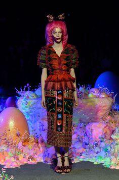Romance Was Born Fall 2013 Ready-to-Wear Fashion Show